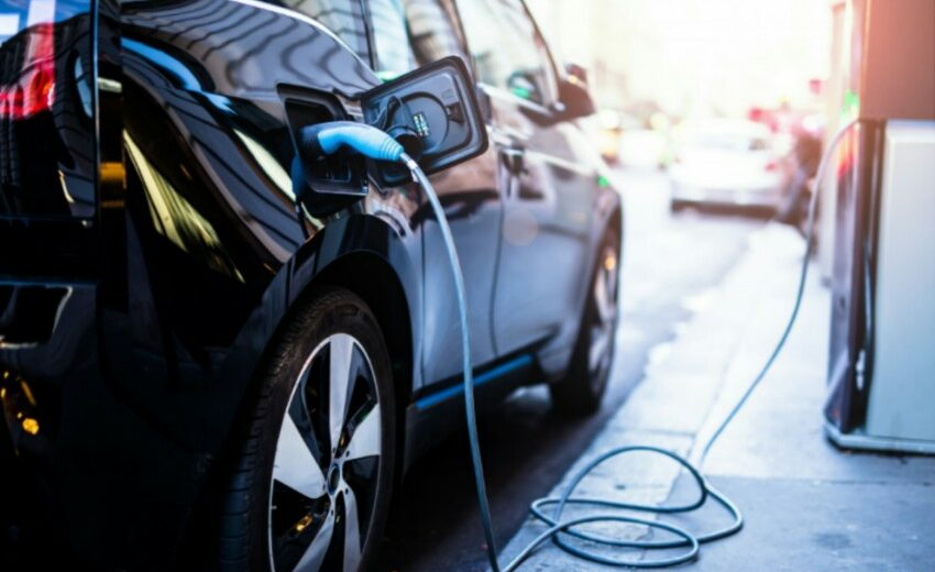Boosting Electric Vehicles